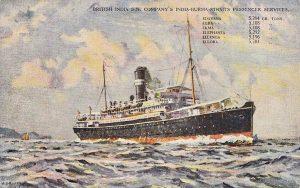 SS Edavana