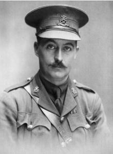 George Edward Ram
