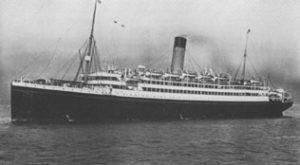 RMS Megantic