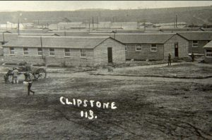 Clipstone Camp, Nottinghamshire